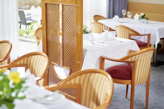 Sachsenpark-Hotel: Restaurant
