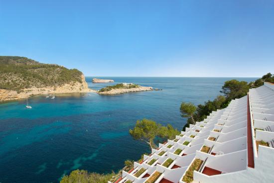 Eden village galeon hotel ibiza port de sant miguel for Soggiorno ibiza