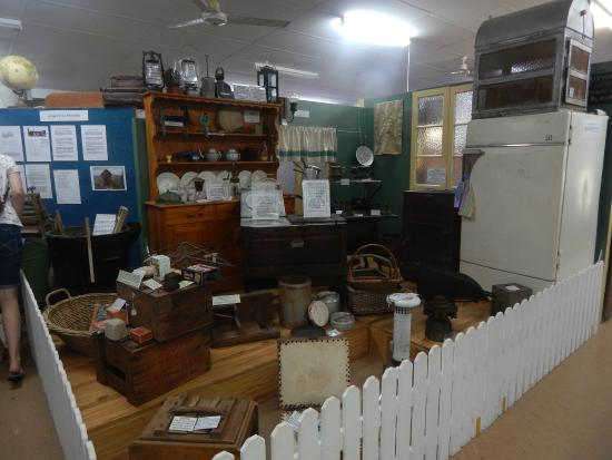 ‪Townsville Museum and Historical Society‬