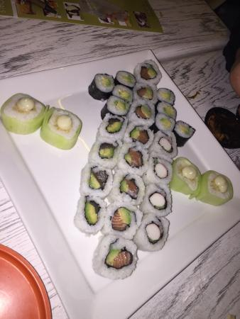Bamboo Sushi Lounge : photo0.jpg