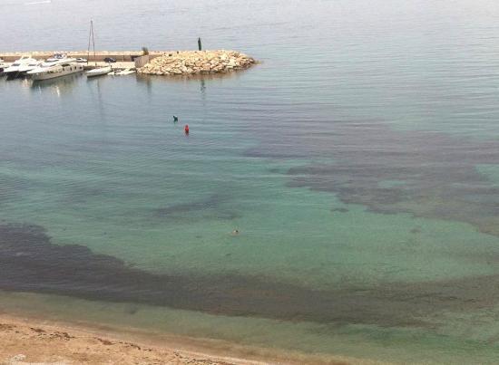 Pierre & Vacances Résidence Altea Beach : Résidence Altea Beach