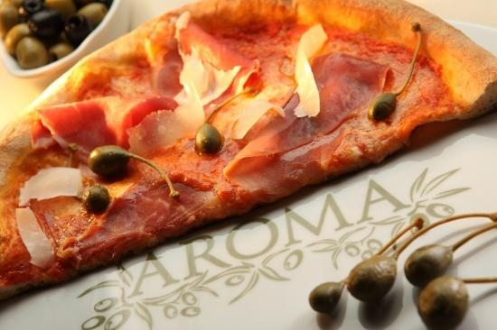 Restauracja Aroma