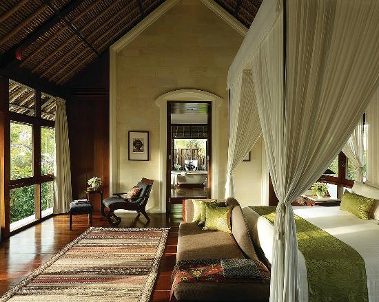 Four Seasons Resort Bali at Jimbaran Bay : Residence Villa