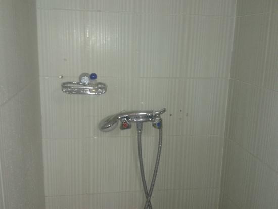 Karibea Squash Hotel: moche