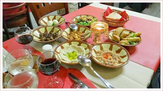 Phenicia Restaurant