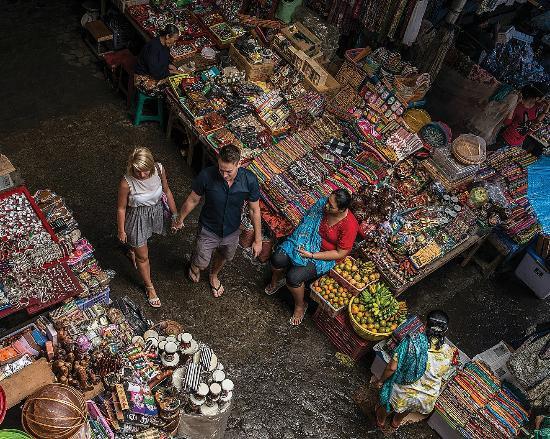 巴厘島烏布四季度假村照片