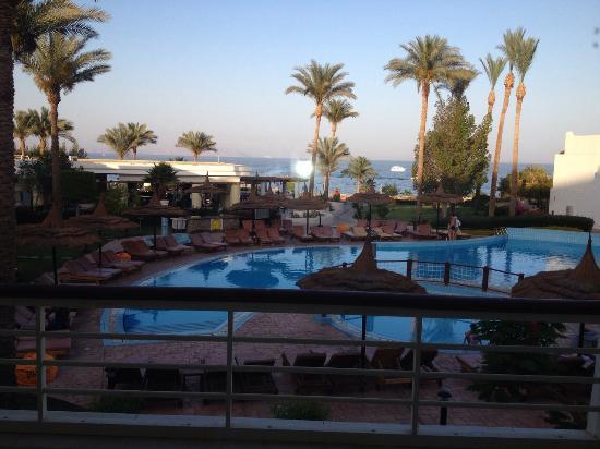 Renaissance Sharm El Sheikh Golden View Beach Resort All Inclusive