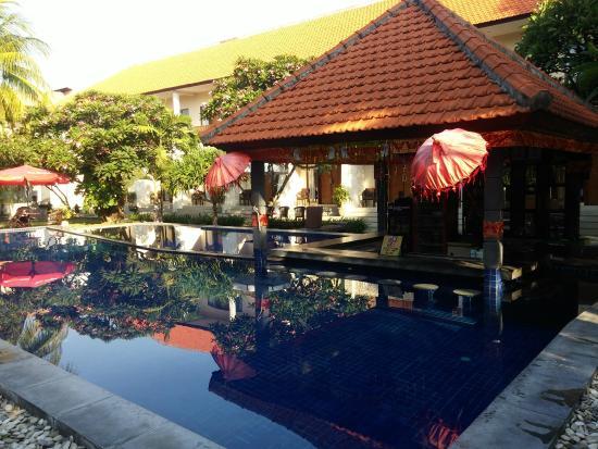Garden View Resort: Pool