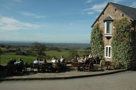 Best Pubs Restaurants Shropshire