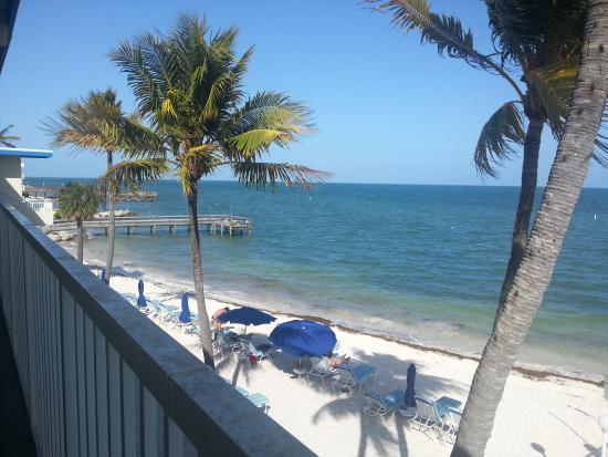 playa bild von glunz ocean beach hotel resort key. Black Bedroom Furniture Sets. Home Design Ideas
