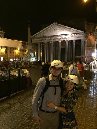 Segway Fun Rome