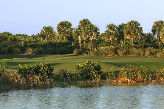 Osprey Point Golf Course: Hawk Course