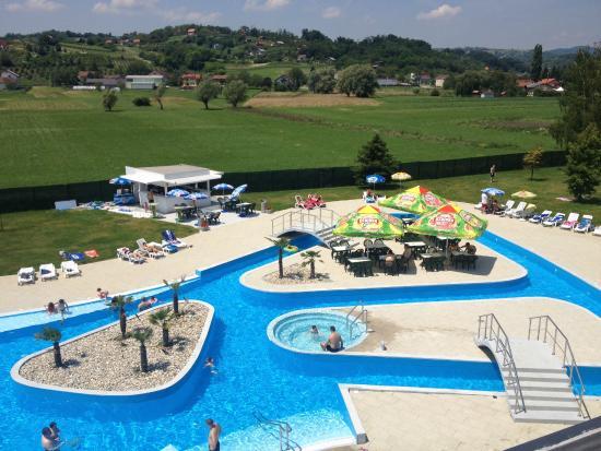 Aquapark Adamovec Wellness