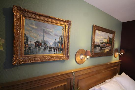 Hotel De La Felicite Paris Tripadvisor