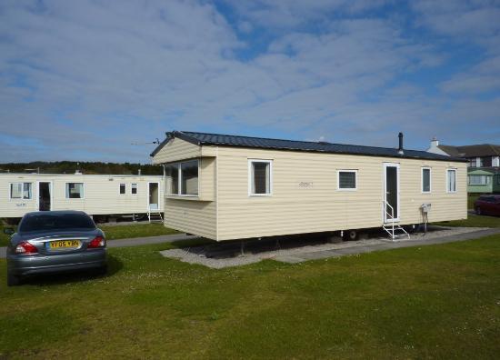 Parkdean - Grannie's Heilan' Hame Holiday Park: caravan