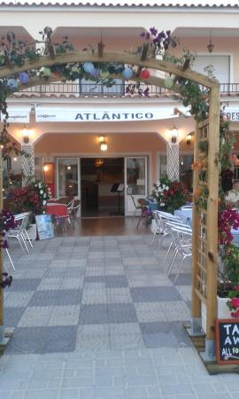 Restaurante Atlantico
