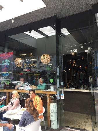 Auckland City Vegan Restaurants