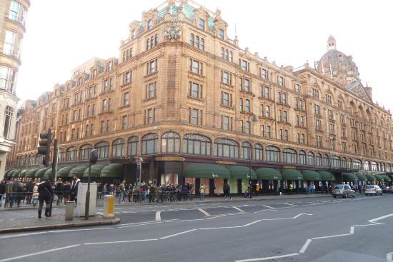 Corus Hotel Hyde Park London Tripadvisor