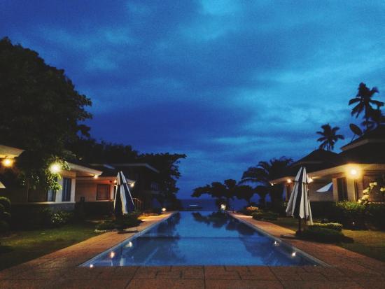 Bali Beach Resort Bewertungen