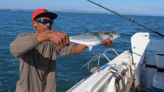 Adventure Charters Belize