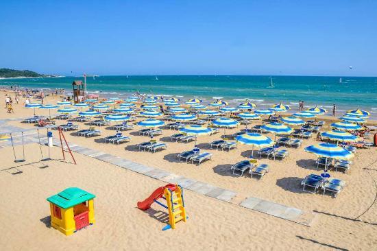 Terrazza sul mare bewertungen fotos vieste italien - Terrazzi sul mare ...