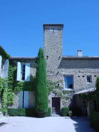 Château d'Hugues