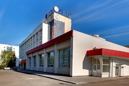 Photo of Rossia Hotel Ufa