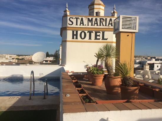 Los Jandalos Santa Maria: Time for sunshine!!