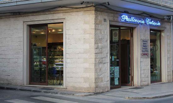 Pasticceria Catania