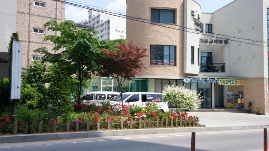 충주기독교백화점: 화이트핑크셀렉스