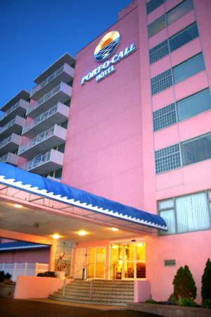 Port-O-Call Hotel