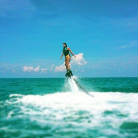 Flyboard Koh Samui Chaweng Beach (Ko Samui) - All You Need to Know Before You Go (with Photos ...