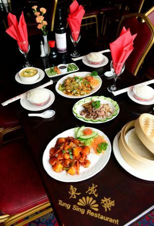 Tung Sing Restaurant
