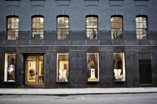 ‪Paul Smith No.9 Albemarle Street‬