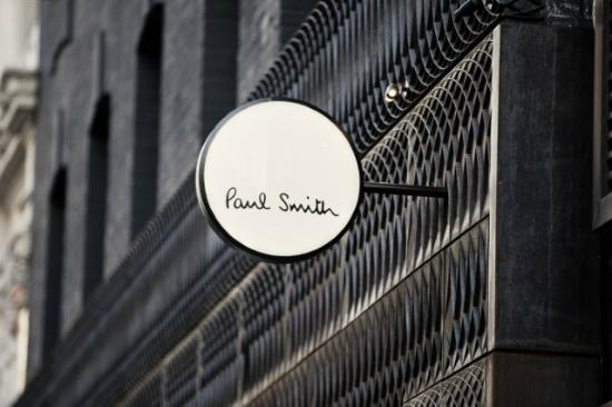 Paul Smith No9 Albemarle Street No 9