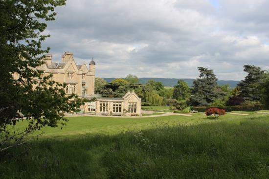 Dumbleton United Kingdom  city photos : relaxing stay Picture of Dumbleton Hall Hotel, Evesham TripAdvisor