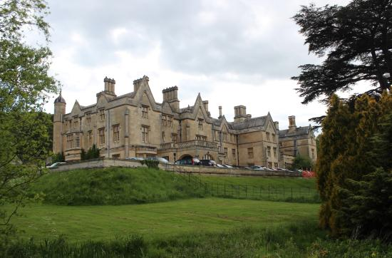 Dumbleton United Kingdom  city photos gallery : relaxing stay Picture of Dumbleton Hall Hotel, Evesham TripAdvisor