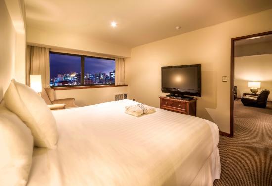 Estelar Apartamentos Bellavista: Executive Suite