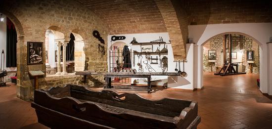 Sala di Tortura