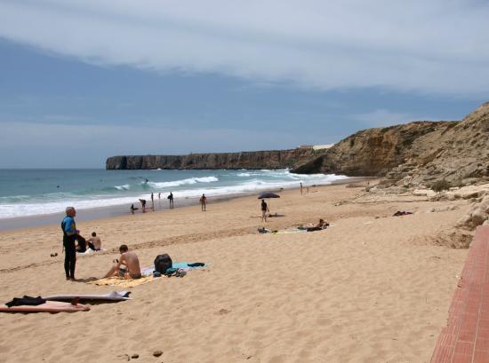 Raposo: Praia Mareta