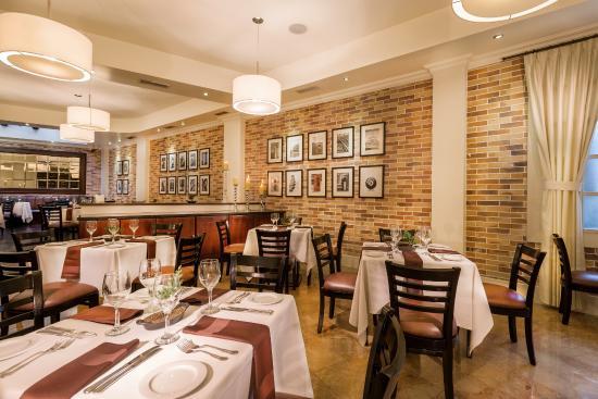 Hotel Dann Carlton Quito: Opera Restaurant