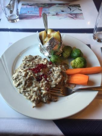 Restaurant Lysthuset