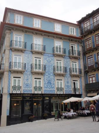 Porto Central Flats