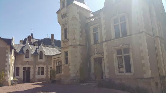 Musée Henri Barré