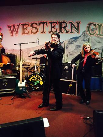The Western Club Bar and Grill照片