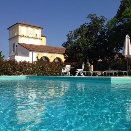 Residence Ca Beregana