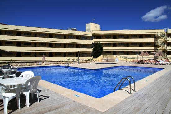 Photo of Apartamentos Inn Magalluf