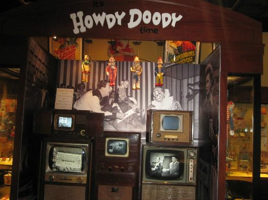 Geppi's Entertainment Museum - Picture of Geppi's ...