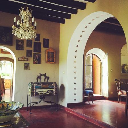 La Casa de Liza: photo1.jpg