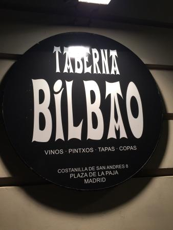 Taberna Bilbao: photo0.jpg